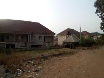 4bedroom Twin Duplex with 2bedroom Bq Each, Gwarinpa, Abuja, Semi-detached Duplex for Sale