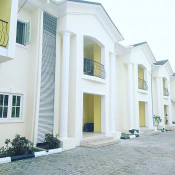 Executive 3nos. of 4 Bedroom Terrence Duplex, Royal Avenue Estate Peter Odili Road Port Harcourt Rivers State, Amadi-ama, Port Harcourt, Rivers, Terraced Duplex for Rent