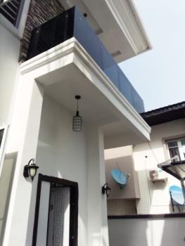 Brand New 4 Bedroom Duplex, Ikota Villa, Lekki, Lagos, House for Sale