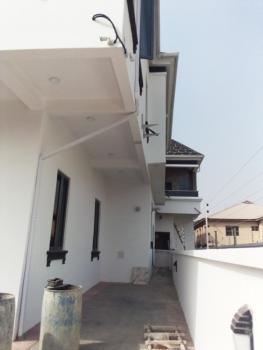 Brand New 4 Bedroom Semi Detached Duplex, Ikota Villa, Lekki, Lagos, Semi-detached Duplex for Sale