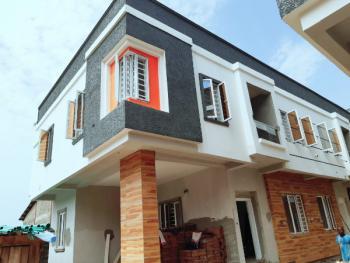Brand New and Superbly Finished 4 Bedroom Semi-detached Duplex, Westend Estate, Ikota Villa, Lekki, Lagos, Terraced Duplex for Sale