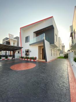 Beautiful 4 Bedroom Detach House + Bq, Lekki County Homes, Lekki, Lagos, Detached Duplex for Sale