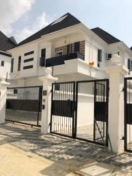 Newly Built 5 Bedroom Fully Detach Duplex, Chevron Drive, Lekki, Lagos, Detached Duplex for Sale