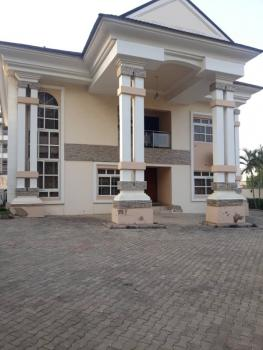 Topnotch Finished 5 Bedroom Detached House with Swimming Pool, Wuse 2 District Abuja, Wuse 2, Abuja, Detached Duplex for Rent
