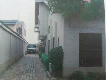 5bedroom Detached Duplex, Ganiyu Sule Str., Owutu, Agric, Ikorodu, Lagos, Detached Duplex for Sale