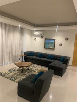 Luxury Furnished & Unfurnished 3 Bedroom Flats for Long and Short Lease, Off Bisola Durosimi-etti, Lekki Phase 1, Lekki, Lagos, Flat for Rent