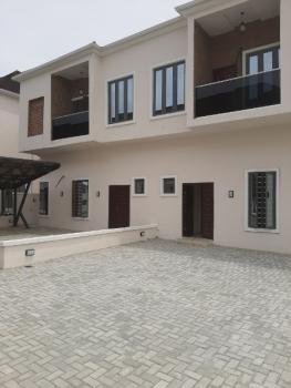 5 Bedroom Ensuite Semi-detached Duplex, Ikota Villa Estate By Mega Chicken Before Vgc, Lekki Phase 2, Lekki, Lagos, Semi-detached Duplex for Sale