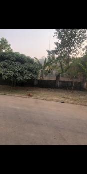 Fenced 4000 Square Metres of Land, Gudu District App, Gudu, Abuja, Commercial Land for Sale