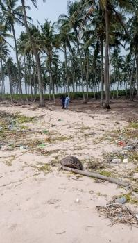 Gracias Beach Front, Monastery Road Sangotedo, Sangotedo, Ajah, Lagos, Residential Land for Sale