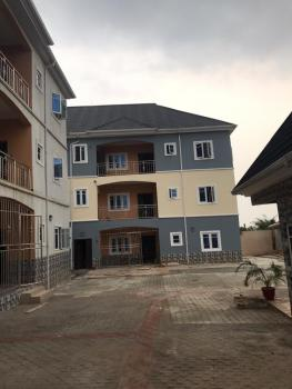 18 Units of 2 Bedroom Flats All Ensuite with Guest Toilet & Car Park, Okwuratta, Owerri North, Owerri, Imo, Mini Flat for Rent