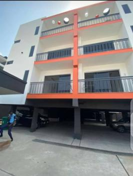 Luxury 2 Bedroom Apartment with Excellent Facilities, Ikate, Lekki Phase 1, Lekki, Lagos, Detached Duplex for Sale