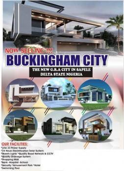 Most Well Planned,mega Estate, Sapele, Sapele, Delta, Residential Land for Sale