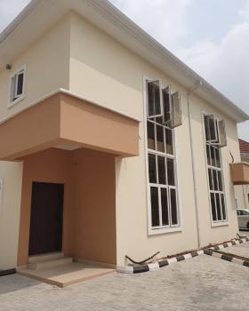 Classic 4 Bedroom Semi Detached House + Bq, Millennium Estate Oniru, Oniru, Victoria Island (vi), Lagos, Semi-detached Duplex for Rent
