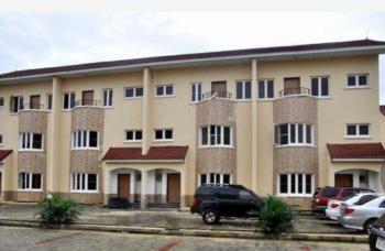 Newly Built 4 Bedroom Terrace Duplex on 2 Floors with Fitted Kitchen, Royal Garden Estate, Ajah, Lekki Phase 2, Lekki, Lagos, Terraced Duplex for Sale