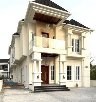 5 Bedroom Detached Duplex , Two Living Rooms & Bq, Chevron Drive, Vgc, Lekki, Lagos, Detached Duplex for Sale