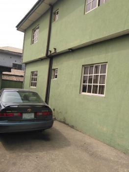 3 Bedroom Flat, Off Apata Road,shomolu, Onipanu, Shomolu, Lagos, Flat for Rent