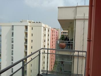 Luxury, Spacious and Well Finished 4 Bedroom Pent House, Ocean Parade, Banana Island, Ikoyi, Lagos, Flat for Rent