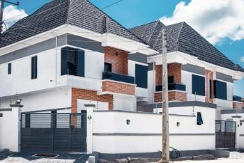 Magnificent 4 Bedroom Detached Duplex with Excellent Facilities, Sangotedo, Ajah, Lagos, Semi-detached Duplex for Sale