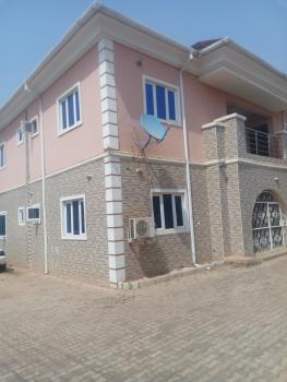 Tastefully Finished Blocks of 2 Bedroom Flat, Efab Estate, Life Camp, Gwarinpa, Abuja, Mini Flat for Rent