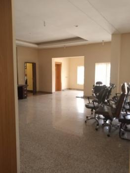 Exquisite 3 Bedroom with Bq for Office Use, Jabi, Jabi, Abuja, Flat for Rent