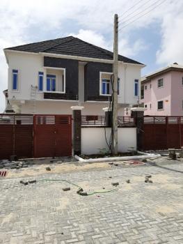 4 Bedroom Ensuite Semi-detached Duplex with Bq, Ologolo By Jakande Shoprite, Lekki Phase 1, Lekki, Lagos, Semi-detached Duplex for Sale