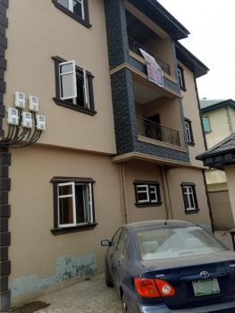 Tastefully Finished 2 Bedroom Flat, Off Ajayi Road, Ogba, Ikeja, Lagos, Flat for Rent