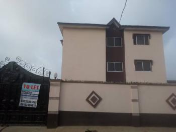 3 Bedroom Flat for Lease, Fasali Street, Abaranje, Ikotun, Lagos State., Ikotun, Lagos, Flat for Rent