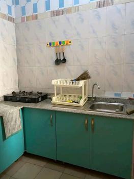 Spacious Mini Flat with Water Heater, Magodo Phase 2, Gra, Magodo, Lagos, Mini Flat for Rent