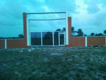 Affordable Land with Good Title, Very Close to Dangote Refinery, Ikegun, Ibeju Lekki, Lagos, Residential Land for Sale