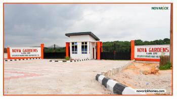 Affordable Dry Land, Nova Gardens, Ilara, Epe, Lagos, Residential Land for Sale