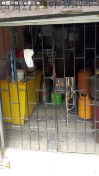 Nice Shop, Adetola Street, Aguda, Surulere, Lagos, Shop for Rent