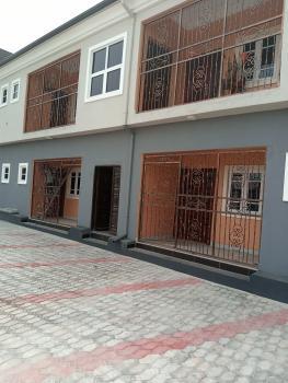 Luxury Virgin 2 Bedroom Flat, Sas Road, Rukpokwu, Port Harcourt, Rivers, Mini Flat for Rent