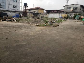 2000sqm Bareland, Directly on Aromire, Adeniyi Jones, Ikeja, Lagos, Restaurant / Bar for Rent