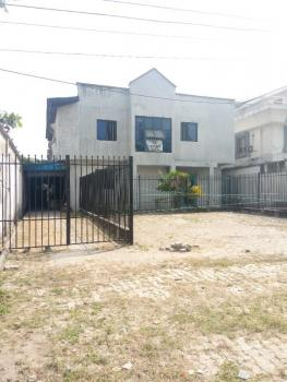 Fully Detached Commercial Property in a Prime Location, Off Ligali Ayorinde, Victoria Island Extension, Victoria Island (vi), Lagos, Commercial Property for Rent