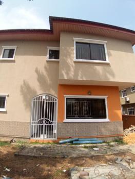 Exquisite 5 Bedroom + Bq Detached Duplex, Crown Estate, Lekki Expressway, Lekki, Lagos, Detached Duplex for Rent