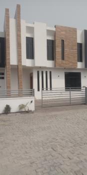 Luxury 4 Bedroom Duplex with Excellent Finish, Lakeview Park 2, Lafiaji, Lekki, Lagos, Detached Duplex for Sale