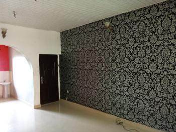 Massive 3 Bedroom Upstairs, Alfa Beach Road, Igbo Efon, Lekki, Lagos, Flat for Rent