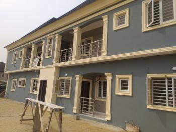 Brand New 3bedroom Flat on Interlock Road, Estate Before Lagos Business School, Ajah, Lagos, Flat for Rent