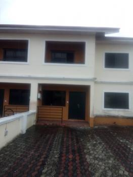 4 Bedroom Luxury Terrace, Orchid Hotel Road, Second Toll Gate, Lekki, Lagos, Terraced Duplex for Rent
