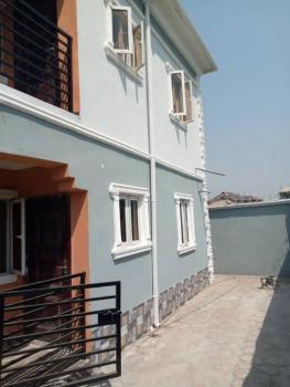 Newly Built 2 Bedroom Flat, Primetime Garden Estate, Aboru, Ipaja, Lagos, Flat for Rent