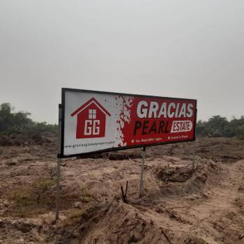 Position Yourself to Own This Land, Ibeju Lekki, Lagos, Land for Sale