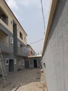 Clean 2 Bedroom Apartment, Ajah, Lagos, Detached Duplex for Rent