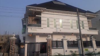 Brand New 4 Bedroom Semi Detached Duplex, Osapa, Lekki, Lagos, Semi-detached Duplex for Sale