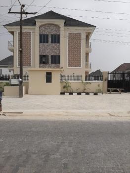 2 Bedroom Ensuite Flat, By Mega Chicken Before Vgc, Lekki Phase 2, Lekki, Lagos, Flat for Sale
