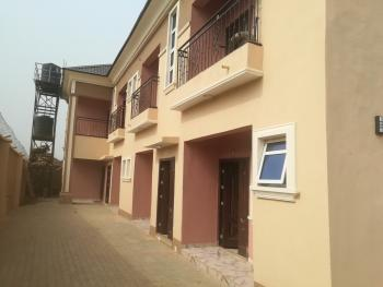 a Newly Built Luxury Miniflat with 2toilets & Baths, Opposite Excellence Hotel, Aguda, Ogba, Ikeja, Lagos, Mini Flat for Rent
