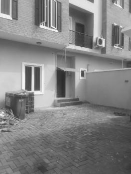 Luxury 4bedroom Duplex, Canal West Estate, Shoprite Road, Osapa, Lekki, Lagos, Terraced Duplex for Rent