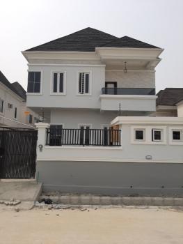 Newly Built 4bed Ensuite Detached Duplex, Chevron Alternative Route, Lekki Phase 2, Lekki, Lagos, Detached Duplex for Sale
