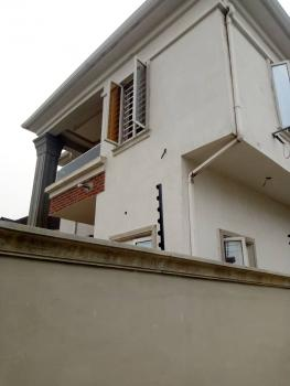 Single Room Self Contain, Thera Annex Estate Ajah, Sangotedo, Ajah, Lagos, Self Contained (single Rooms) for Rent