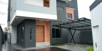 4 Bedroom Detached Duplex +bq, Banana Island, Ikoyi, Lagos, Detached Duplex for Sale