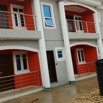 Modern Block of Flats, Yinka Alaka Street, Otun. Akute, Akute, Ifo, Ogun, Block of Flats for Sale